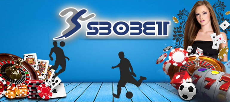 Depobos SBOBET Official Online Gambling Sites Best Depo 25rb