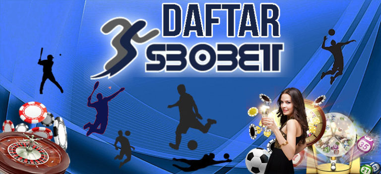How To Become A Member Of The Latest Sbobet 2020