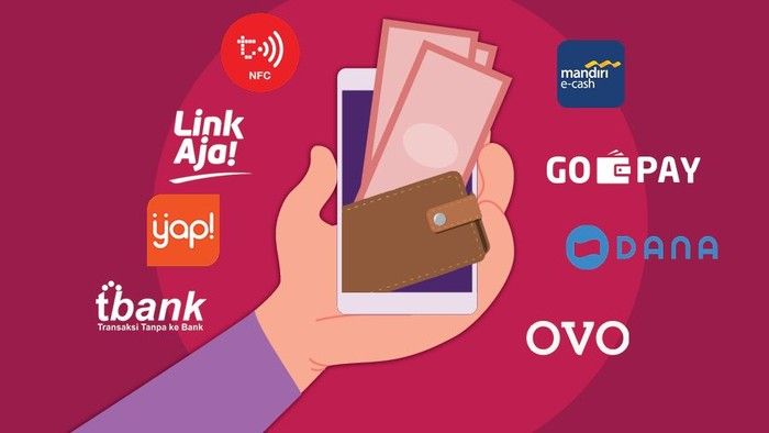 Depobos Deposit Slots Joker From Gopay, OVO, Dana, LinkAja