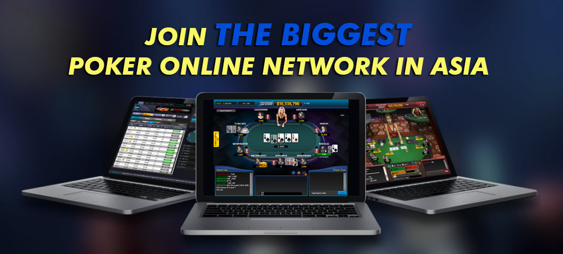 Poker Idn Bonus New Member