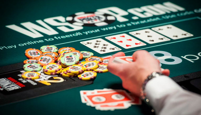 Dewifortunaqq The Best Online Poker Agent Site for IDNPoker